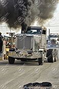 1980s Peterbilt Rat Truck - The Boss