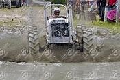V8 Mud Buggy - Radical