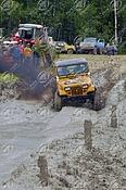 Jeep Wrangler YJ w/ Cummins 6BT