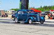 Ford Tudor