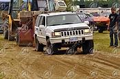 Jeep Grand Cherokee ZJ