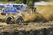 Ford Coupe Mud Rail