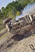 V8 Mud Buggy